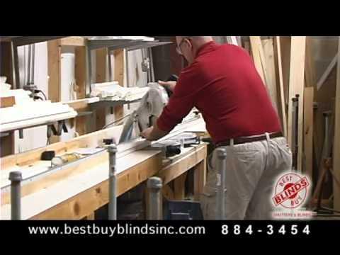 Best Buy Blinds - Angels.wmv