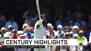 Extended highlights of Pujara's SCG epic