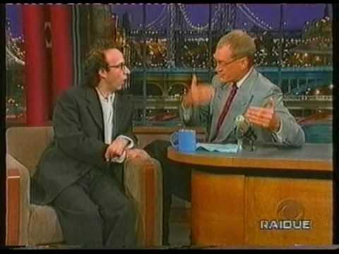 Mar 26, · Other Facts: Letterman is the founder of the production company Worldwide Pants, which produced