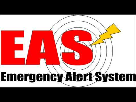Emergency alert system sound header for psa support | fema. Gov.