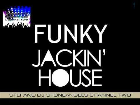 JACKIN & FUNKY HOUSE 2018 CLUB MIX