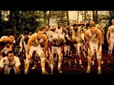 Titans Spirit(Remember The Titans)-Trevor Rabin
