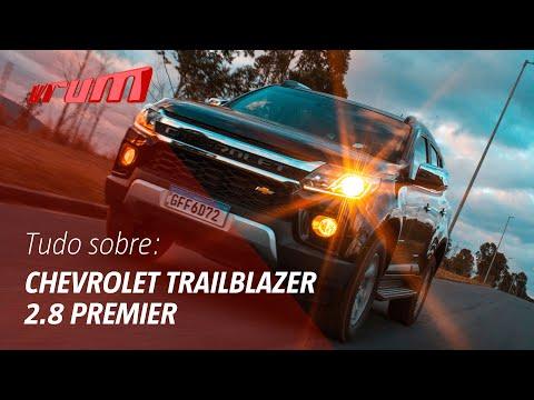 Chevrolet Trailblazer Premiere: Vale os R$320 mil?