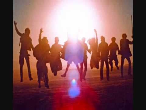 Edward Sharpe & The Magnetic Zeros 40 Day Dream