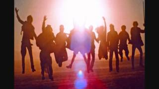 edward sharpe the magnetic zeros 40 day dream