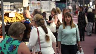 The Daylight Company at The Knitting & Stitching Show October 2015
