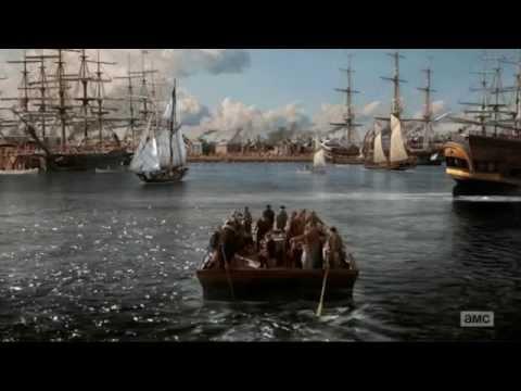 Sarah Blasko (feat. Daniel Henshall) - Spanish Ladies
