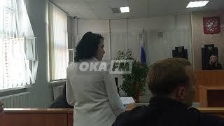 Дмитрий Грачев дает показания (часть 3)
