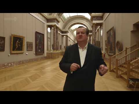 TREASURES OF THE LOUVRE | PART 2 OF 6