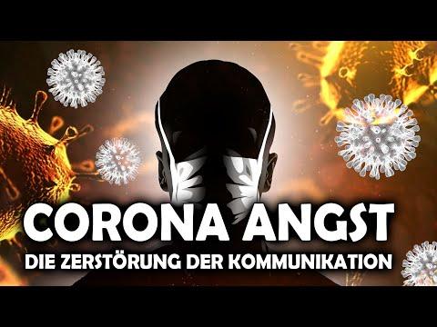 Corona Angst - Mit Abstand und Maske in die Zerstörung der Kommunikation