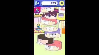 おそ松さん はちゃめちゃパーティー!(Osomatsu-san Hacha Mecha Party!) Gameplay