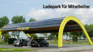 34C3 -  Ladeinfrastruktur für Elektroautos: Ausbau statt Sicherheit