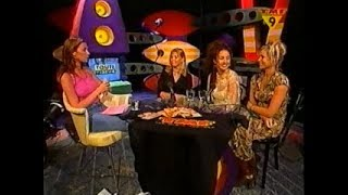 Toute Fabiënne - Linda, Roos & Jessica (TMF)