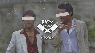 Watch Benny The Butcher Intro Skit video