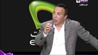 فيديو| أيمن يونس: وجود رمضان صبحي ومصطفى فتحي في مصر «عيب علينا»