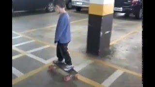 Davi Skate Speed Super Heavy Boards