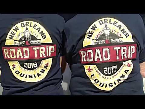 2017 02 20 Road trip USA