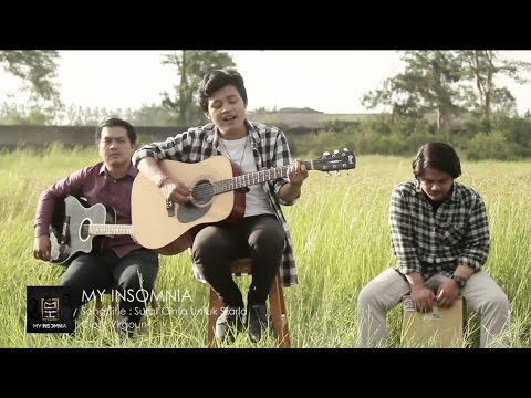 Virgoun - Surat Cinta Untuk Starla Cover Acoustic (By Last Crying )