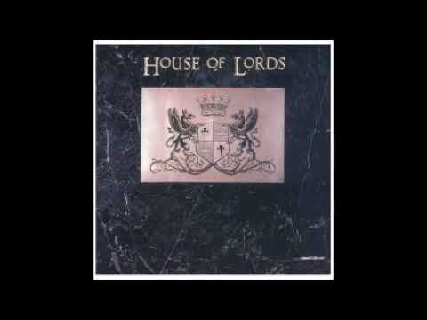 House of Lords - First Album (1988) Full Album