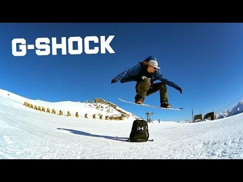 Základy freestyle snowboardingu / FREESTYLE SNOWBOARDING PRVNÍ LEKCE - Honza Kaňůrek