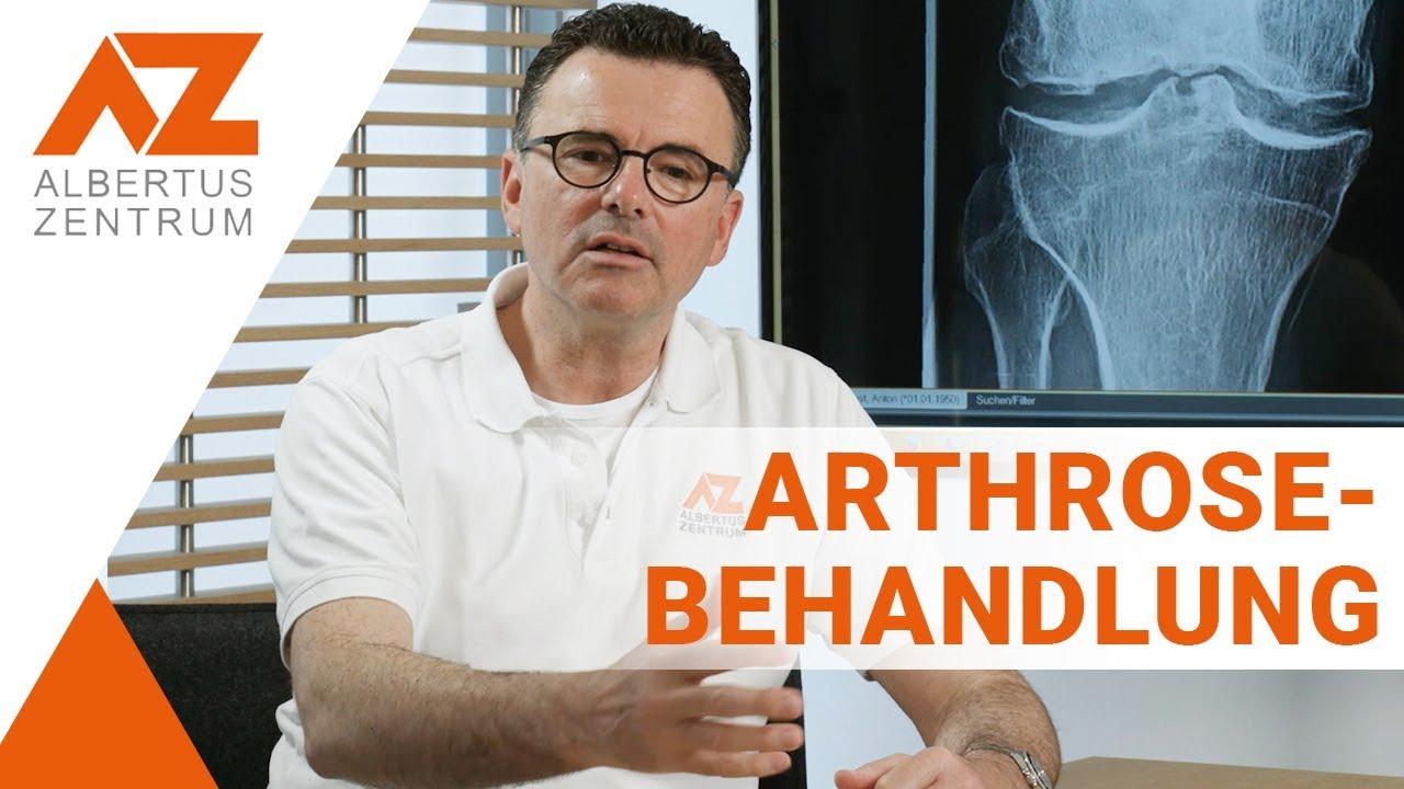 Arthrose Spezialisten in Deutschland, Schweiz & Österreich