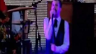 The Killers - This River Is Wild - T in the Park 2007