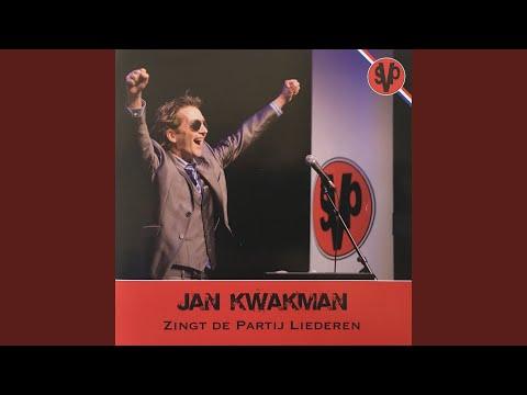 Jan Kwakman
