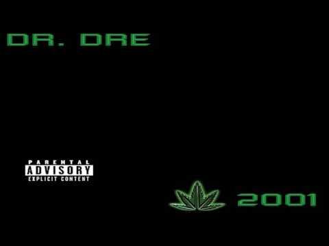 Dr. Dre - Xxplosive Slowed