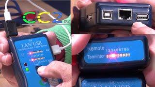 USB-Kabel testen - Ein Filetstück aus CC2tv #251