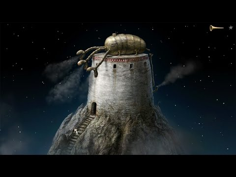 Samorost 3 Trailer Short Version