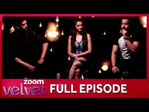 Raaz- Reboot Movie Stars On zoom Velvet |...