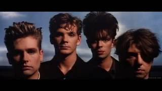 Echo & The Bunnymen - People Are Strange (ReMastered Promo) (1987) (HD)