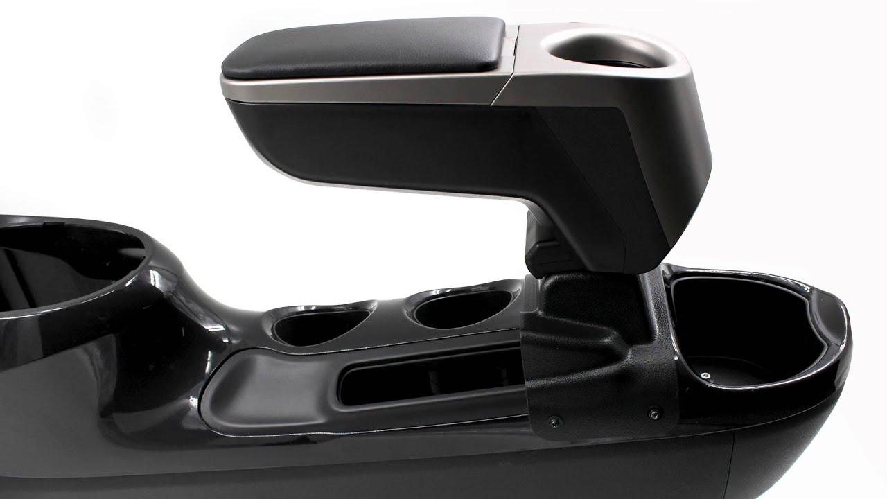 Oe Auto Tech Armrest Nissan Juke 2011 Youtube