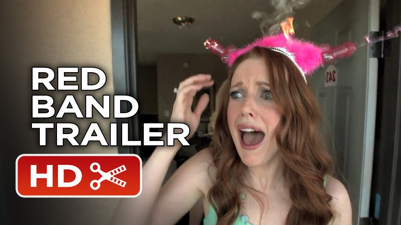 Download Best Night Ever Official Red Band Trailer #1 (2014) - Comedy Movie HD