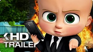 Video THE BOSS BABY ALL Trailer & Clips (2017) download MP3, 3GP, MP4, WEBM, AVI, FLV Maret 2018