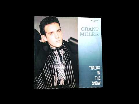 Grand Miller - (Find My) Tracks In The Snow