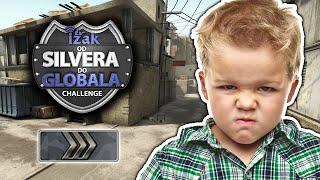 GRAM Z 7-LATKIEM! - SILVER TO GLOBAL #2