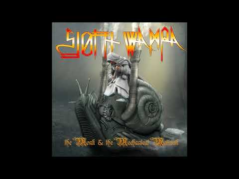 Sloth Wampa - The Monk and The Mechanical Mollusk (2020) (New Full EP)