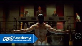 Kĩ xảo trong phim Người Sói - X Men