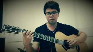 Kiss the rain - Cảm xúc Tiến Nguyễn ghi lại lúc  5h sáng 24.11.2016
