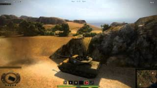 Мир танков Ремоделинг M10 Wolverine / World of Tanks Remodel