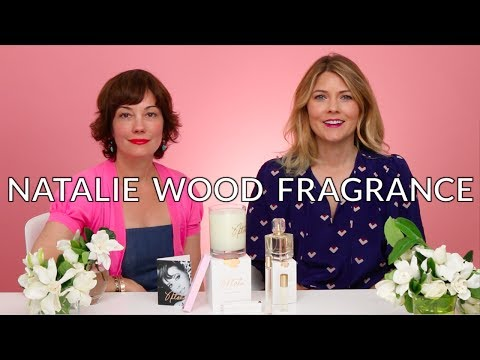 ducing Natalie Fragrance  A Gardenia Perfume Named for Natalie Wood