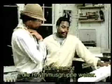 Milford Graves Documentary Part 2