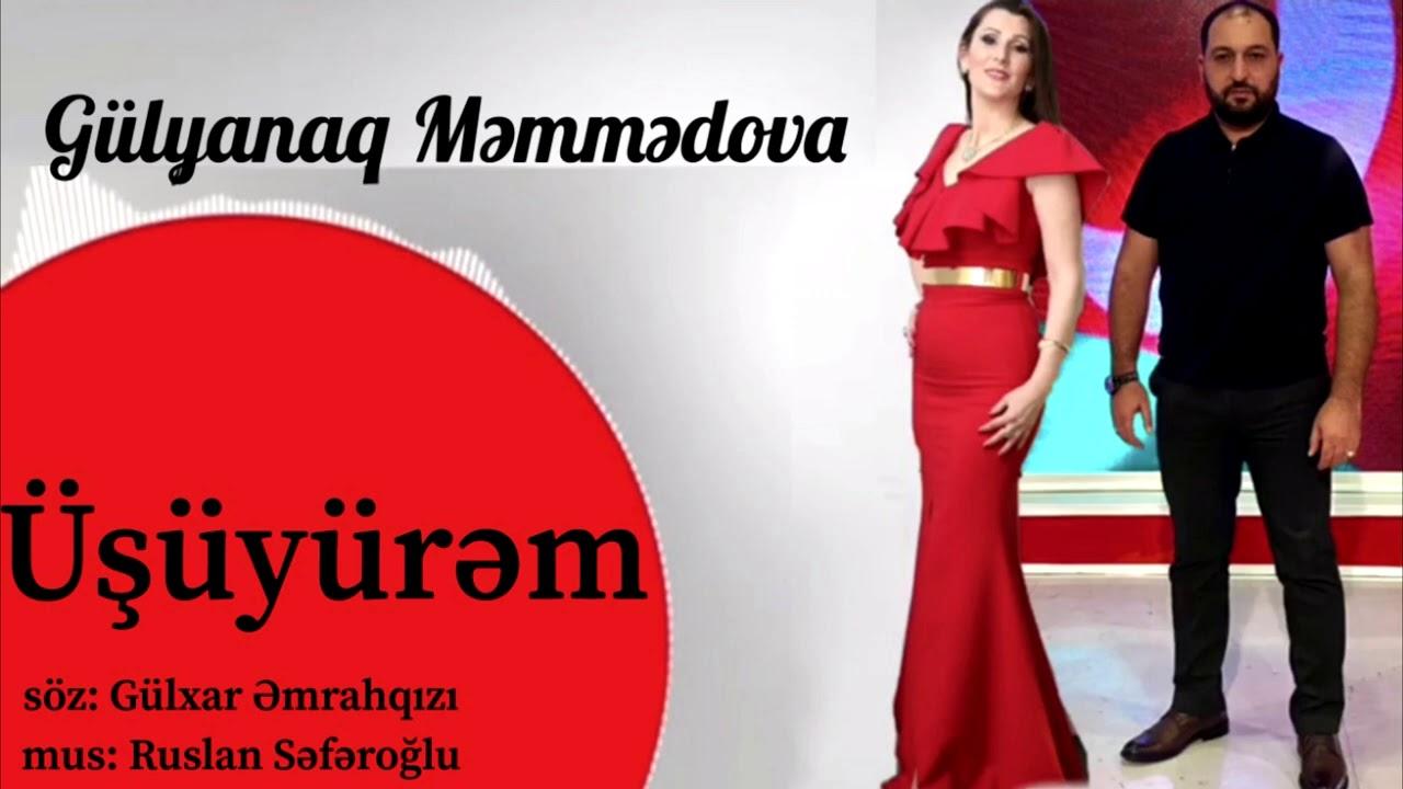 Gulyanaq Memmedova - Usuyurem (Official Audio)