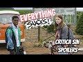 Everything Sucks Critica / El Stranger Things de los 90s??? (Original de Netflix)