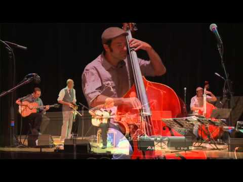 Swing Je T'aime and Joscho Stephan Perform Live At The Rialto Theater (Entire Set)