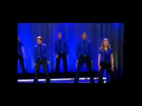 Glee - Somebody To Love (Full Performance) (Official Music Video)