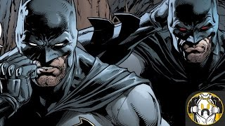 Bruce Wayne & Thomas Wayne REUNITED! | Batman #22