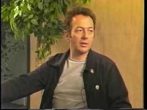 Joe Strummer Interview, 2001.