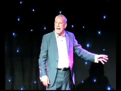 An Audience With Gyles Brandreth